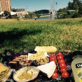 Picnic on the Torrens